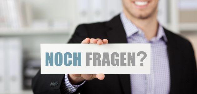 FAQ\'s - Fragen 1 bis 10 - Vasektomie-Experten-Portal Schweiz